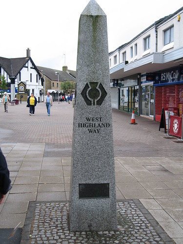 16.07.2007 - Milngavie