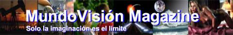 MundoVisión Magazine
