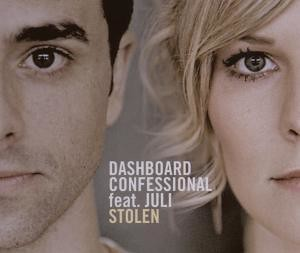 Dashboard Confessional feat. Juli - Stolen