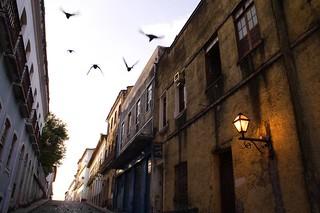 Ruas de São Luis