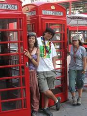 075 London