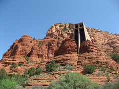 Chapel of the Holy Cross (twm1340) Tags: arizona sedona chapel az redrocks holycross chapeloftheholycross
