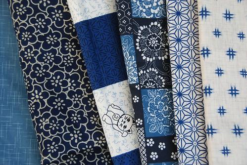 Japan Fabrics 3