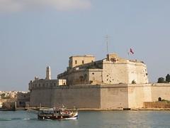 DSCN3433 (Aquilina) Tags: europe malta bastion vittoriosa