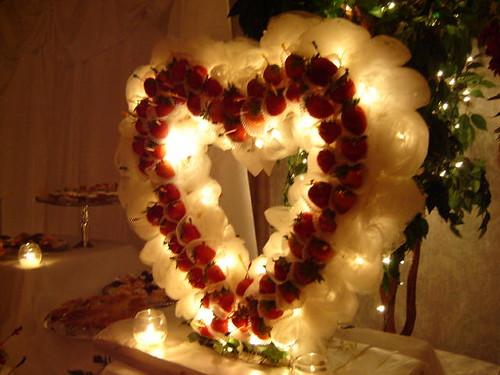 Delicious heart.