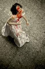zombie katsielyonz from DragonCon 2007