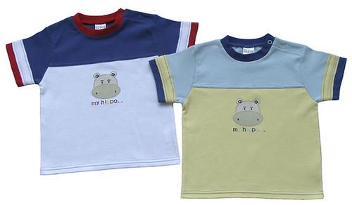 S3873 Infant T-shirt 18m 24m S$9.00