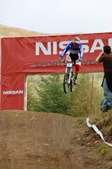 UCIFtBillDH34 (wunnspeed) Tags: scotland europe mountainbike downhill worldcup fortwilliam uci