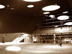 morphosis (fusion-of-horizons) Tags: architecture canon campus de photography is photo university fotografie photos interior cincinnati powershot architect thom uc s3 mayne morphosis arhitectura arhitect arhitectur kzfdesign universityofcincinnatirecreationcenter