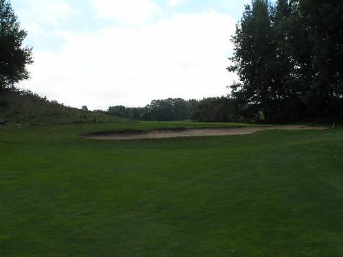 7th hole, Heathlands Golf Course, Onekama, Michigan