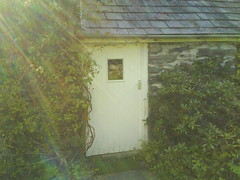 buildings   shrine entrance