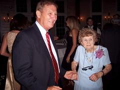 Uncle Pat and Grandma Boogie (yanksagain) Tags: wedding terrell casale