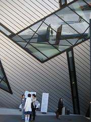 Royal Ontario Museum (9) (chicgeekuk) Tags: toronto ontario laura rom royalontariomuseum kishimoto laurakishimoto laurakishimotoca