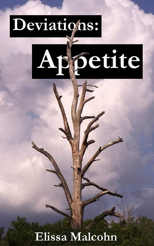 Cover for Deviations: Appetite