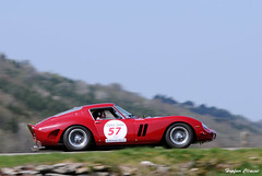 250 GTO (Clment | www.carbonphoto.fr) Tags: sf auto old red car sport race rouge nikon automobile ferrari oldtimer gto nikkor f28 250 rallye 2010 80200mm 250gto cavallino comptition tourauto d300s