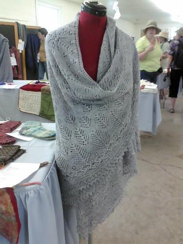 anne hanson shawl
