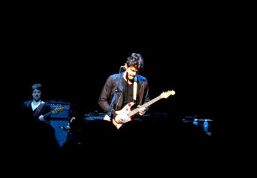 Battle Studies Tour :John Mayer Live in Tokyo