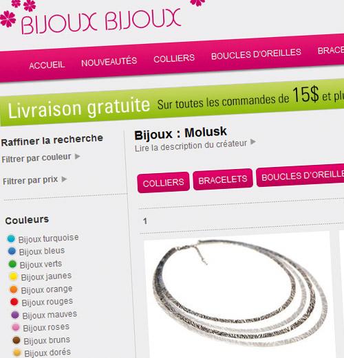 BijouxBijoux.ca