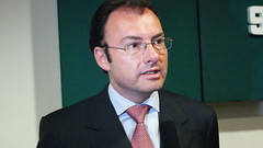 Dip. Luis Videgaray Caso (DIPUTADOS FEDERALES DEL PRI.) Tags: del de y cuenta pri entrevistas pblica comisin diputados presupuesto