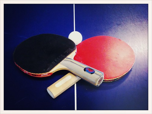 Ping pong yo