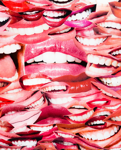 Displaying Images For - Red Lips Background Tumblr   Red Lips Collage Tumblr
