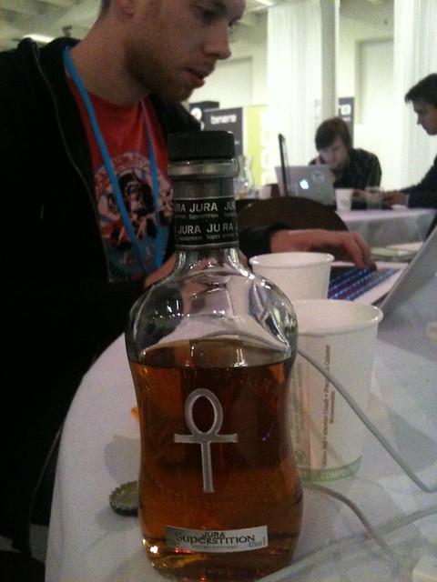 På wpsthlm smakar det bra med en whisky