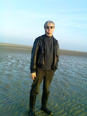 St. Peter-Ording (polymorph_2002) Tags: wellies nordsee rubberboots gummistiefel