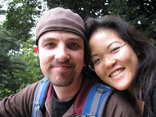 Jeff + Diane