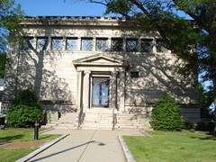 Franklin: Public Library