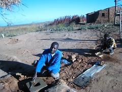 615416933 ffc6ee32b7 m El niño que construyo un molino con una bicicleta