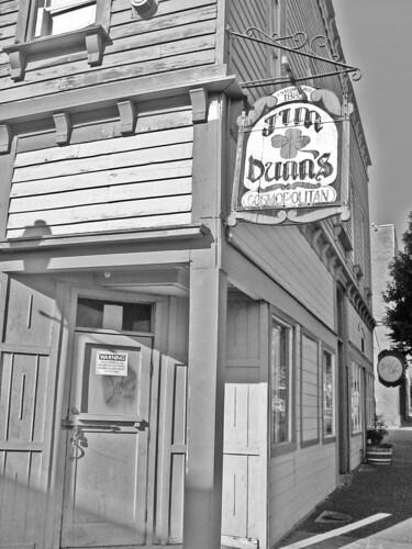 Jim Dunn's