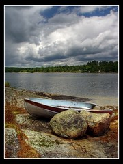 Retired (::| R(c) Photography |::) Tags: summer ontario canada storm by four photography lakes ricardo hdr mile cardoso eyesopen kawartha exposeapixel