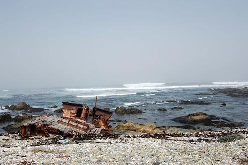 RobinIslandShipwreck
