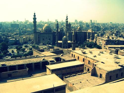Cairo Citadel_1