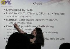 Jeni sells us XPath