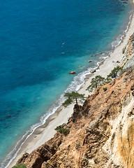 Пляж к югу от мыса Фиолент