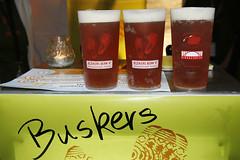 Buskers Beer