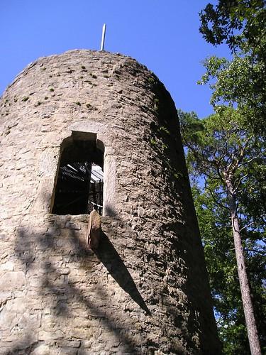Wachturm Königshofen