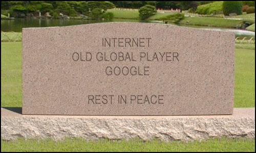 Google tot