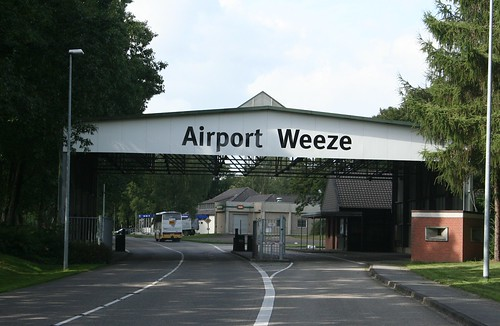 Car Hire From Weeze Airport