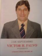 Victor H. Falvo