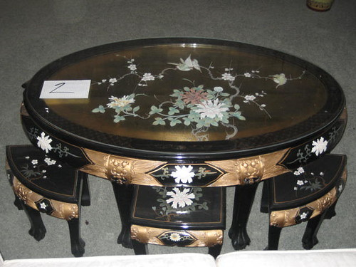 2 Coffee Table