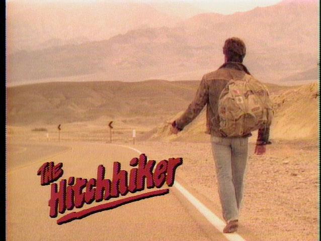 Hitchhiker aka Shaun