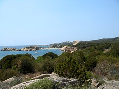 Résidences et port privé de Murtoli