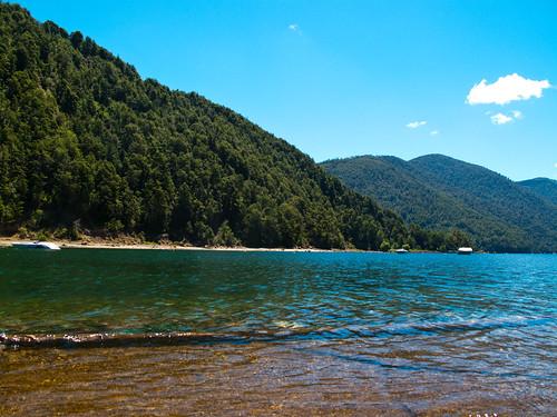 Lago caburgua turismo org