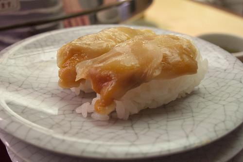 abalone?