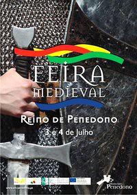 Feira Medieval 2010