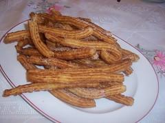 churros de Lerín
