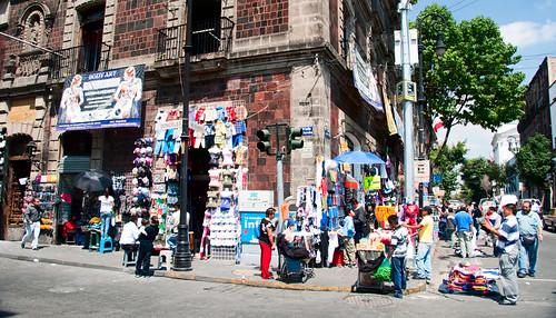 Mexico City 30