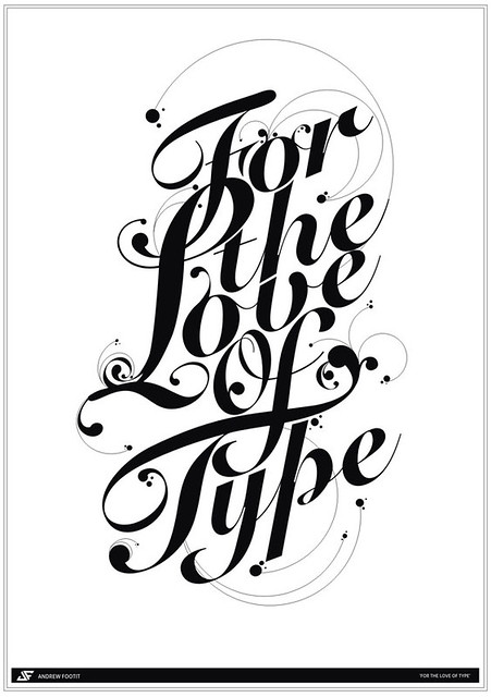 Typography inspiration